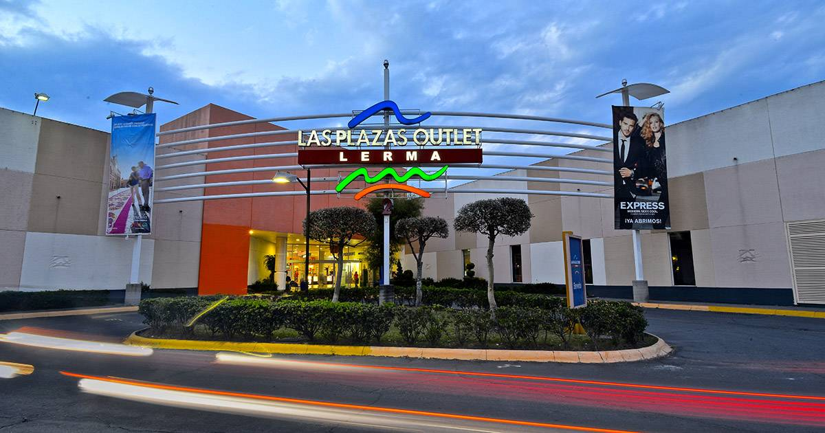 Outlets grow south of the border | ICSC: International