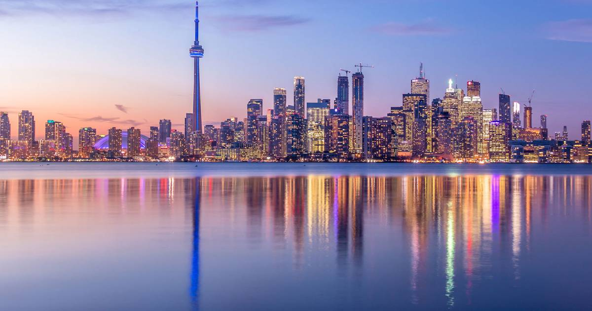 Canadian Law Conference | ICSC: International Council of Shopping Centers