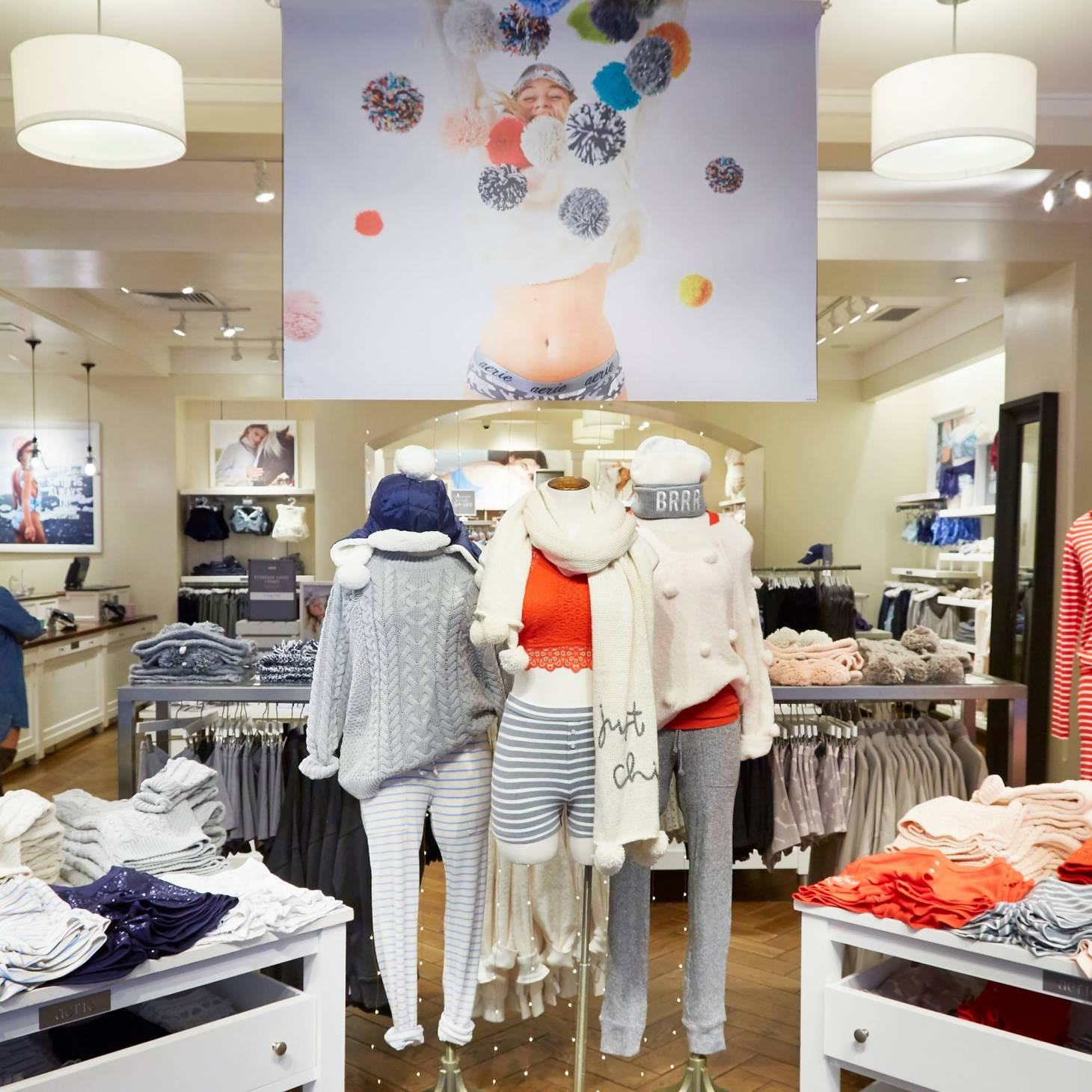 American Eagle To Open More Aerie Stores After Strong 4q Sales