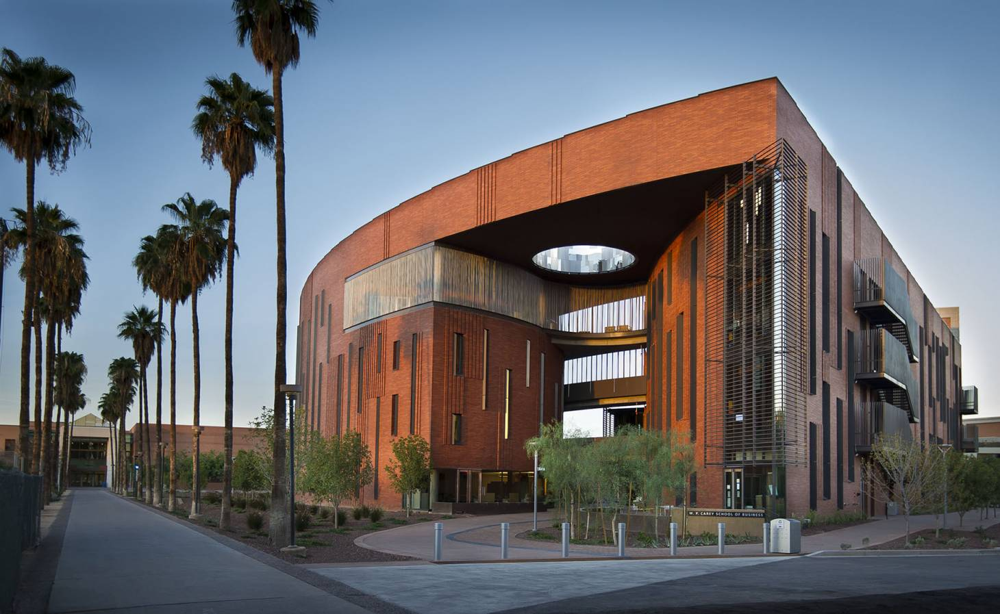 Arizona State University - Vestar/Kuhle | ICSC: International ...