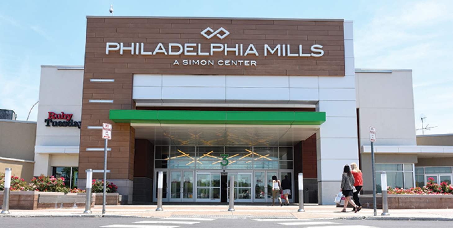 Mills makeover | ICSC: International Council of Shopping Centers