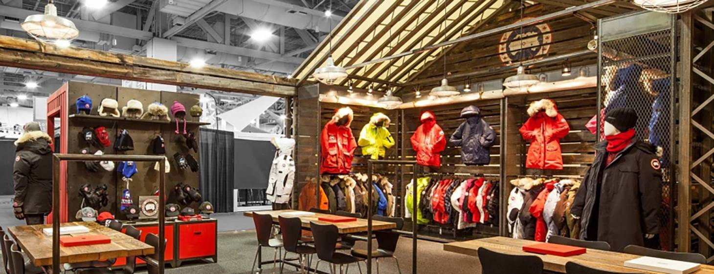 canada goose store outlet