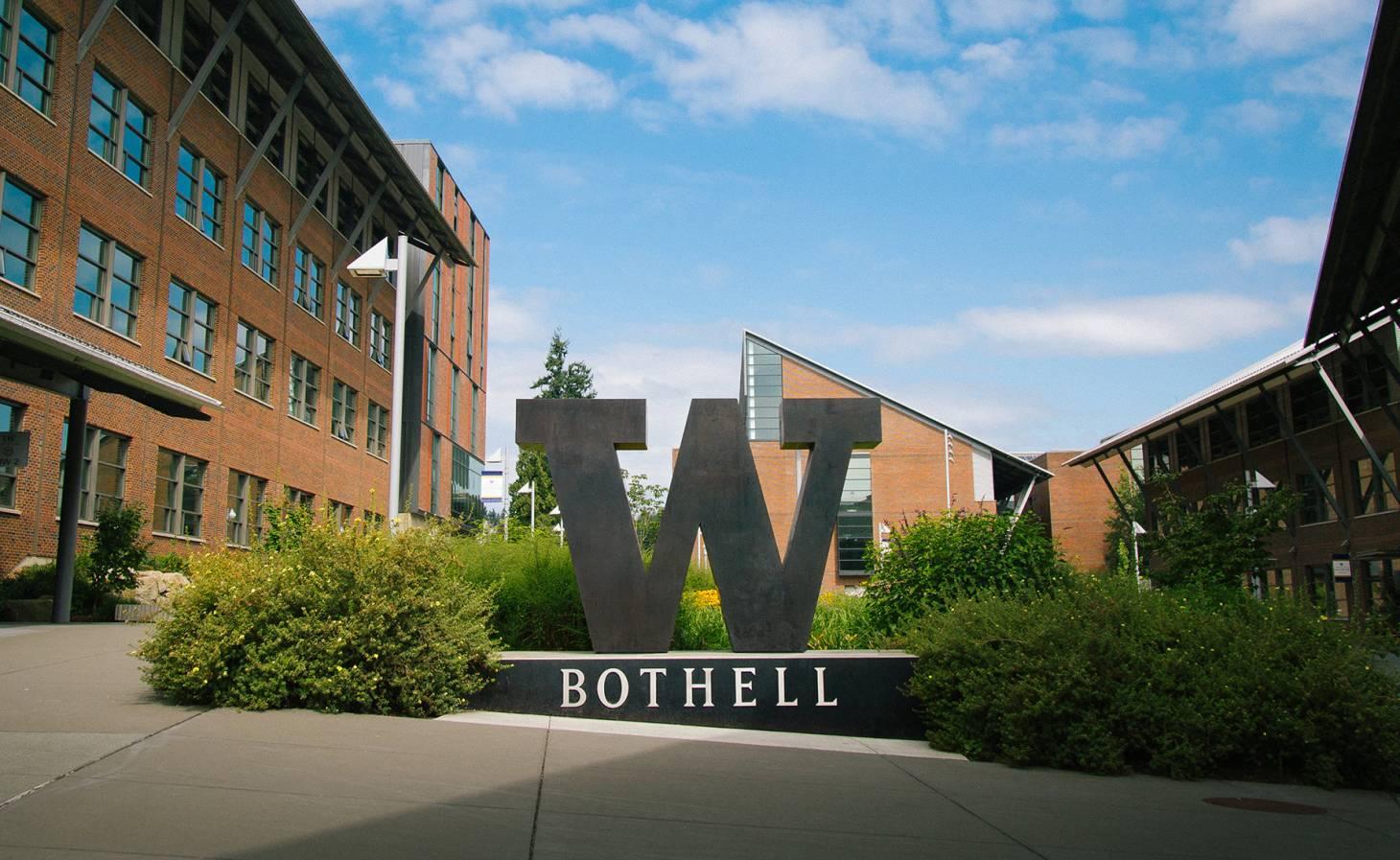 University of Washington Bothell, 18115 Campus Way NE ...