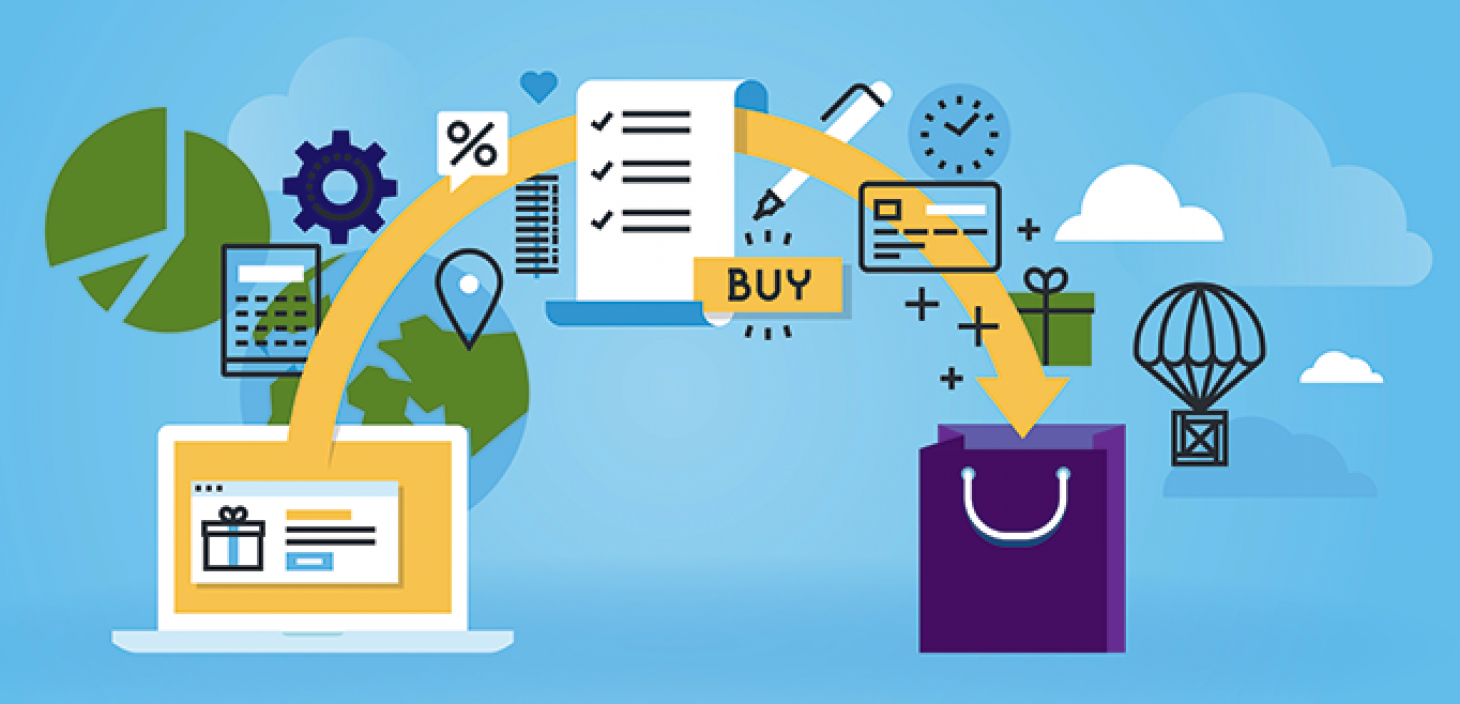 00ad8da64 Retailers with robust omni-channel strategies backed by physical stores  generate the most online sales