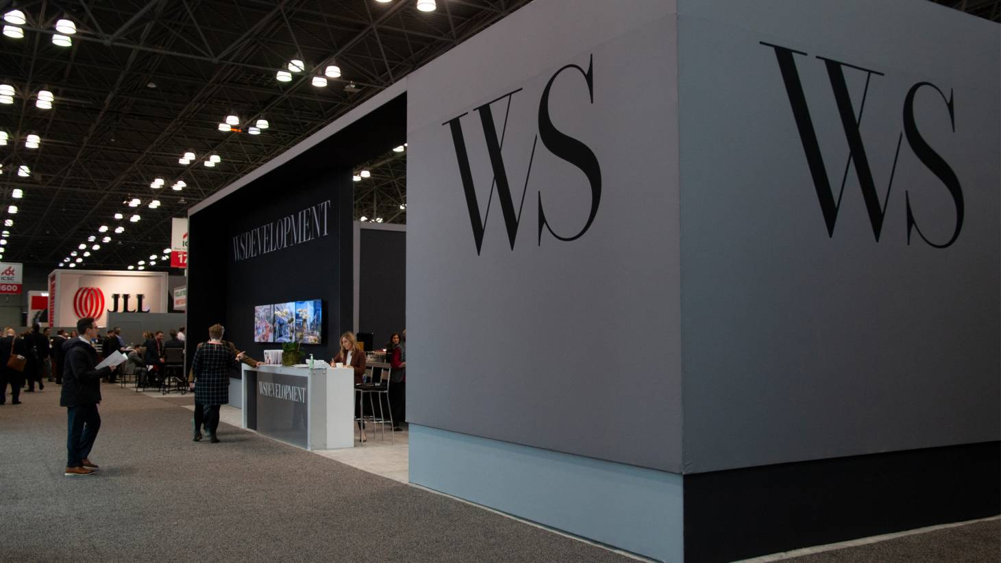 Exhibitors At New York Deal Making Busy Redeveloping