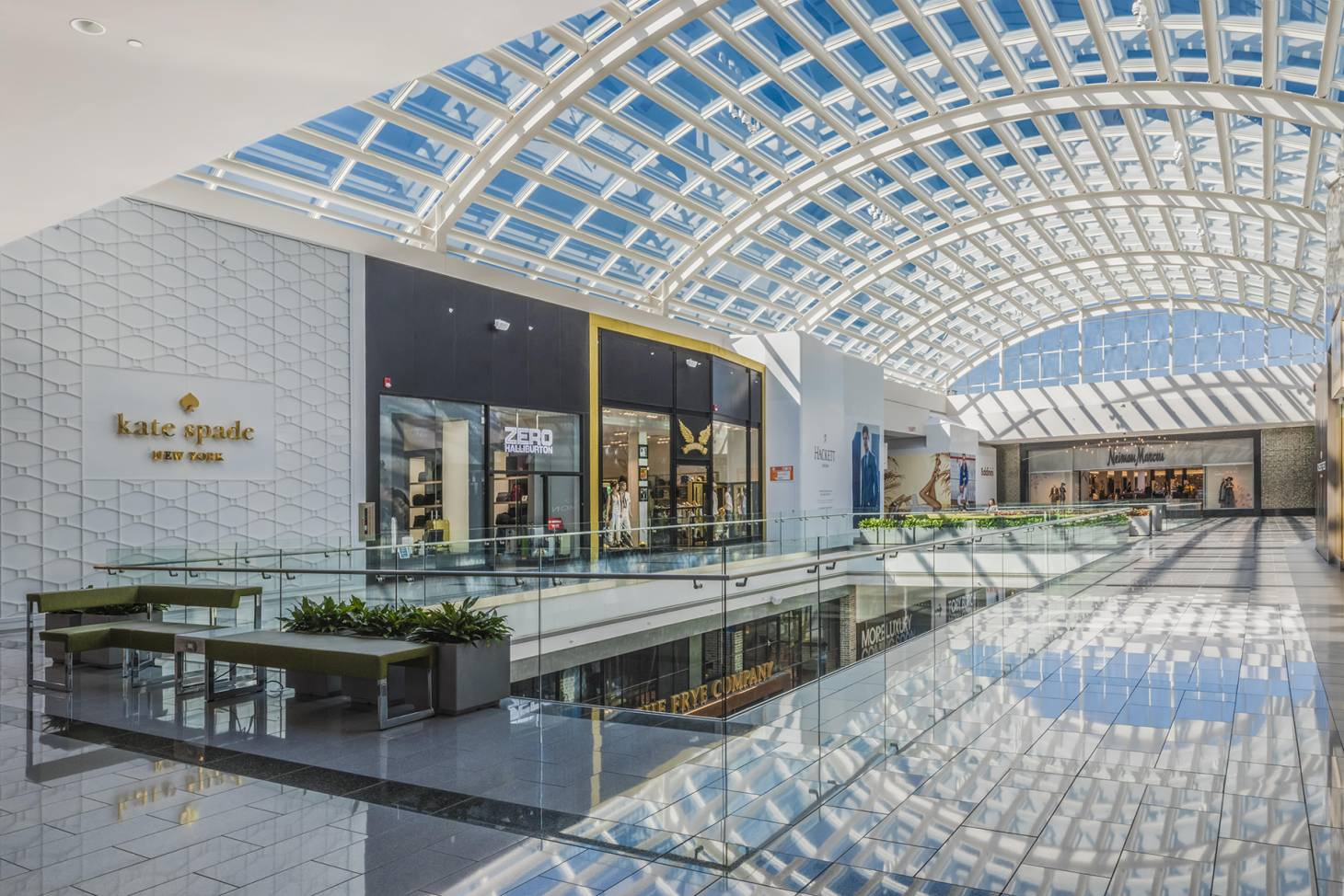 3bc0f6ab8cd Simon, GGP, DDR are top three owners of U.S. retail space in 2018 ...