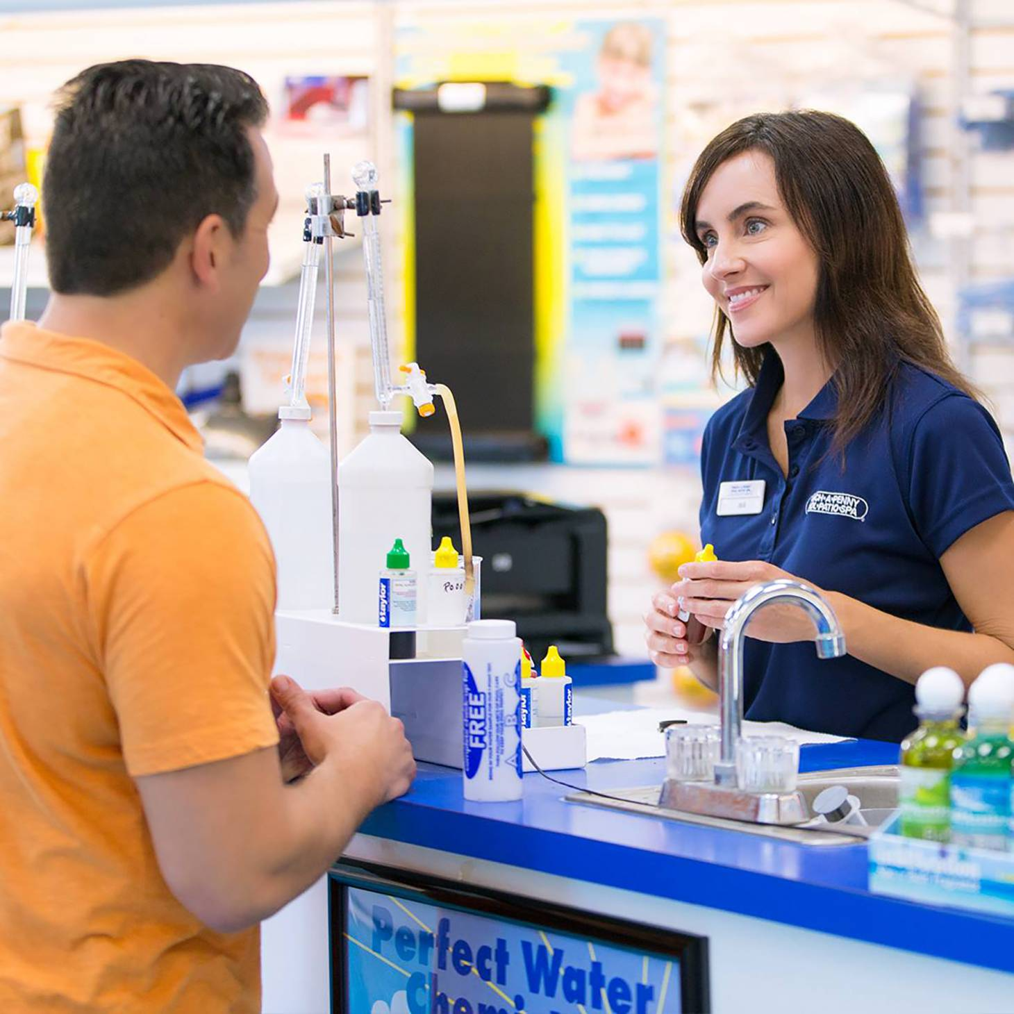 This Pool Supply Chain Is Diving Into Growth Icsc
