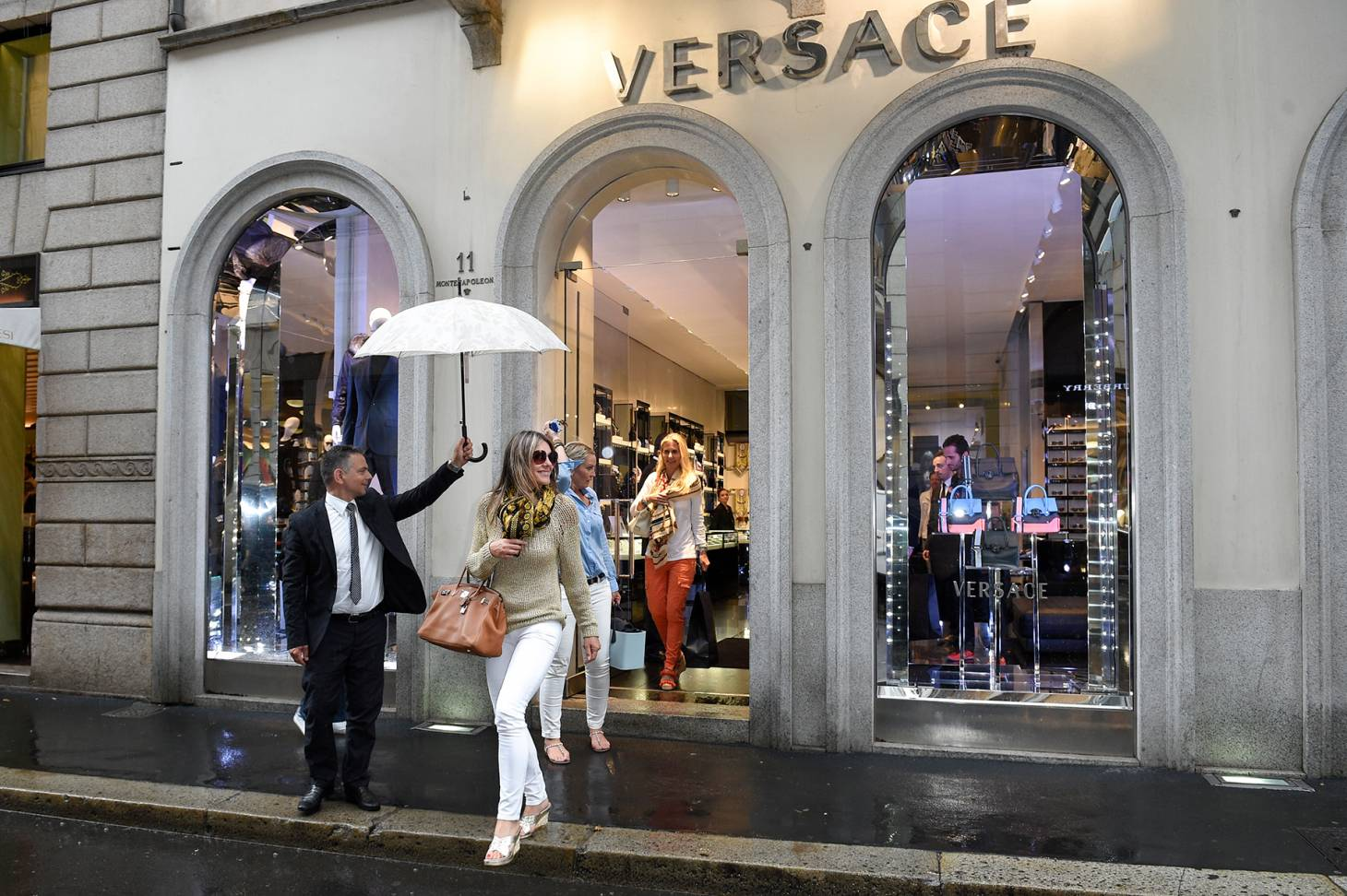 The world's 9 most expensive retail streets   ICSC