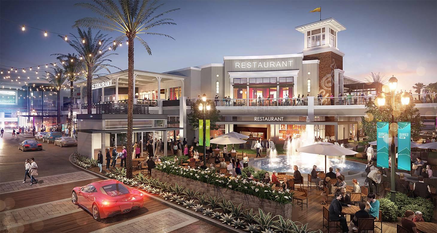 Best Restaurants In Long Beach Calif