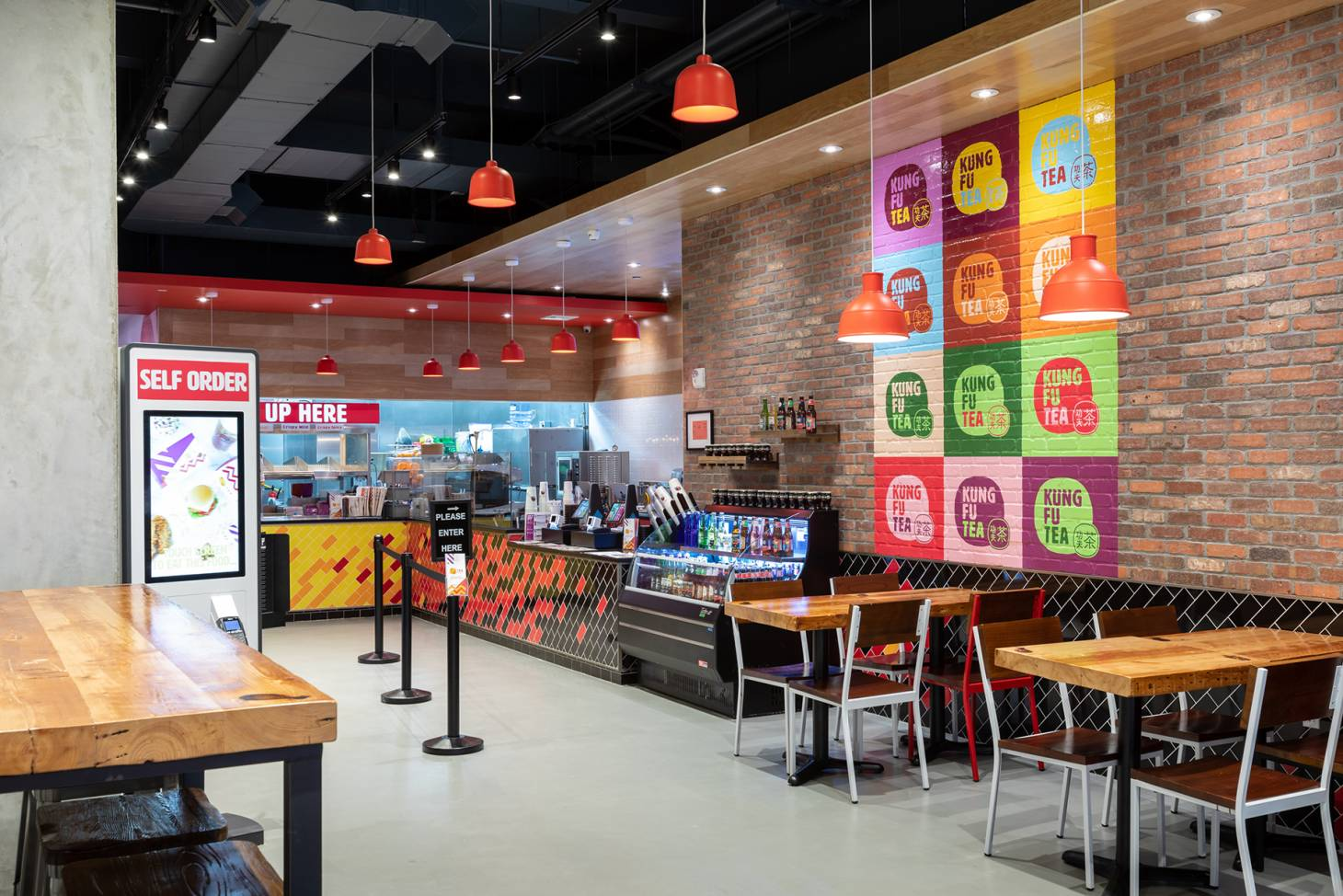 The Bubble Tea Trend Is Not Bursting Icsc International Council Of Shopping Centers