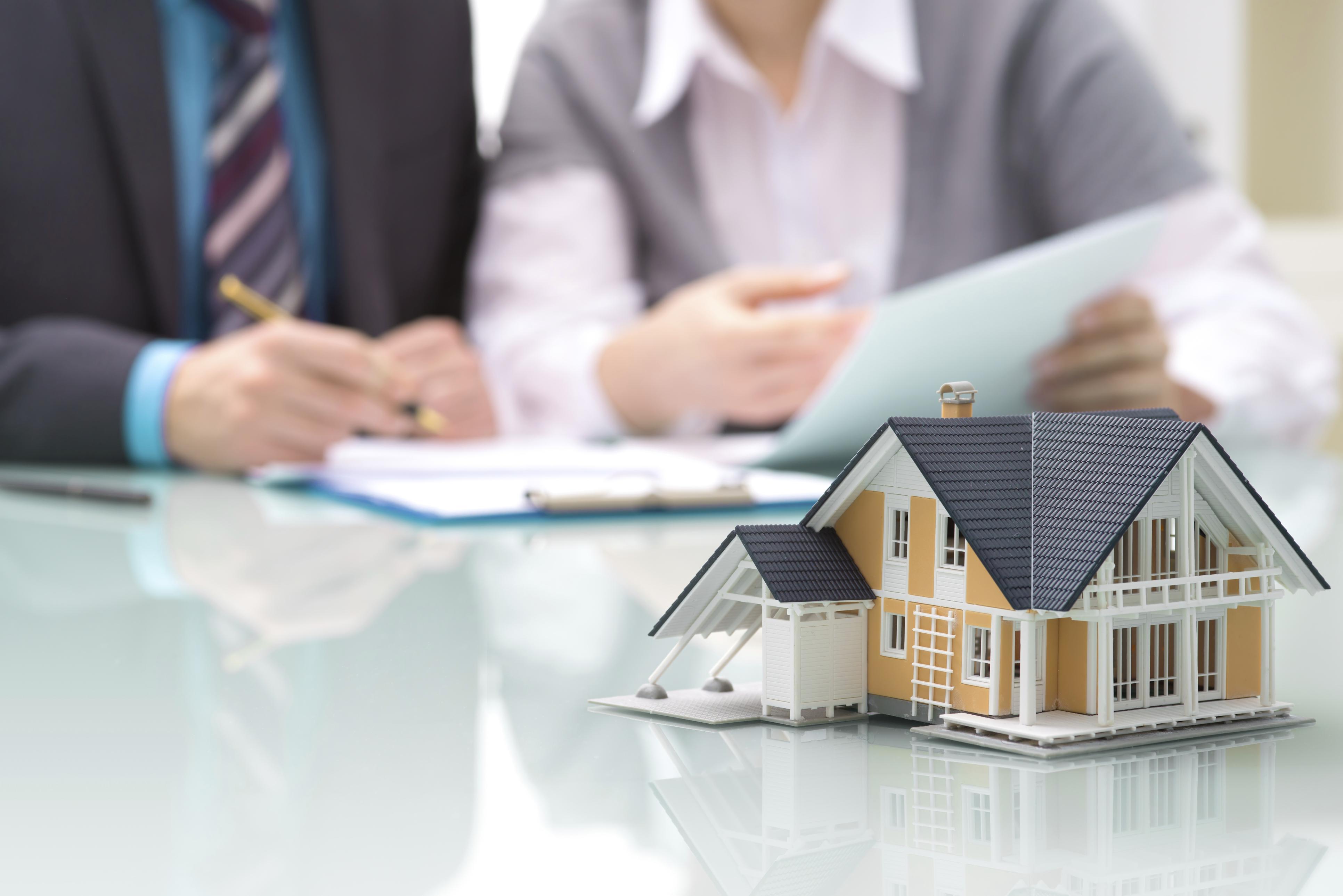 Кабмин одобрил льготную ипотеку на строящееся жилье Фото: Thinkstock